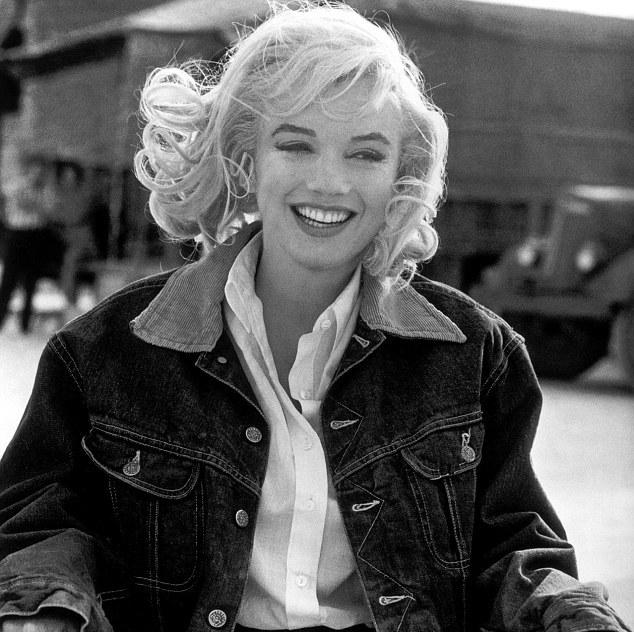 Rare Marilyn Monroe Pics | The Eton Mess